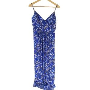 AMERICAN LIVING ll Spaghetti Strap Maxi Dress